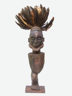 Статуэтка Bateke [Конго], 55 см