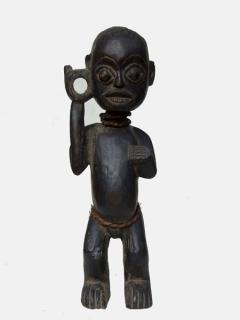 Статуэтка Bamoun [Камерун], 43 см