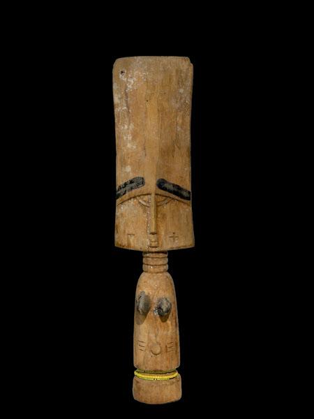 Ритуальная кукла Fante Doll (Akuaba)