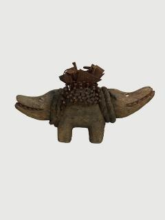 Статуэтка Nkisi Dog [Конго]