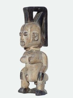 Igbo [Нигерия], 32 см