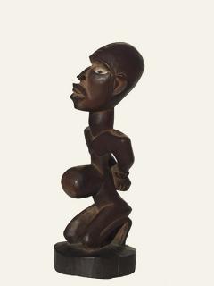 Статуэтка Bakongo Slave [Конго]