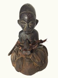 Фетиш Chokwe [Ангола]
