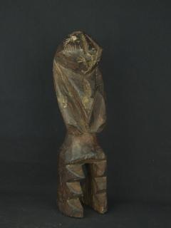 Статуэтка Zande [Конго]