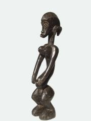 Купить культовую фигуру народности Senufo