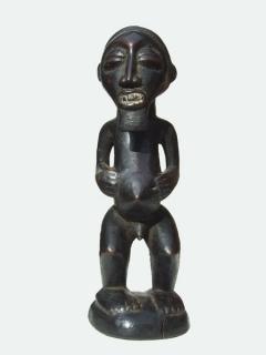 Статуэтка Songye [Конго], 30 см
