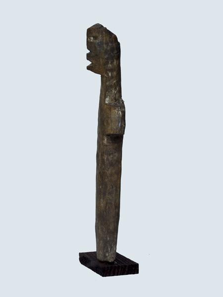 Купить фигурку африканского божка Adan Aklama Kpakpewo