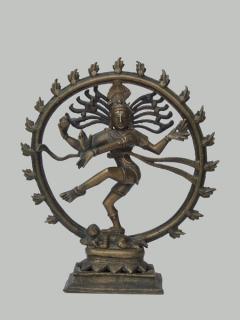 """Статуэтка """"Шива Натараджа"""" [Индия], 24 см"""