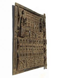 Dogon Doors [Мали]