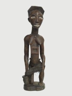 Статуэтка Yombe [Конго]