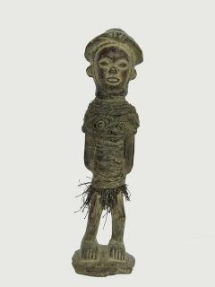 Статуэтка Bakongo [Конго]