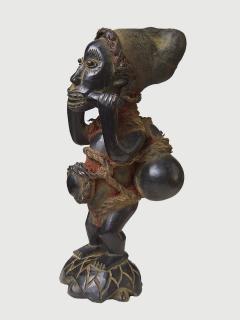 Статуэтка Vili [Конго]
