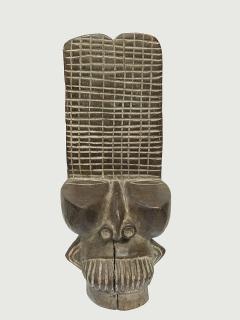 Маска Night Society Mask Bacham [Камерун]