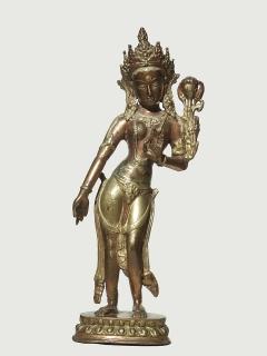 """Статуэтка """"Богиня Парвати"""" [Индия], 33 см"""