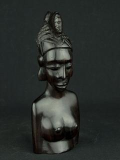 """Статуэтка """"Бамако"""" [Мали]"""
