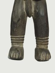 Африканская ритуальная статуэтка народности Igbo