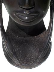 Статуэтка, изображающая первую жену Адама - Лилит