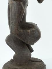 Ритуальная статуэтка политического клана Kasingo
