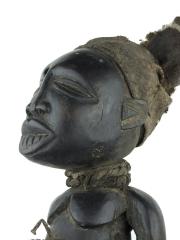 Статуэтка народности Bakongo - фетиш Nkisi