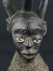Шлем на голову народности Ekoi (Ejagham) [Нигерия]