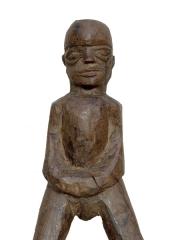 Ритуальная фигурка Dagari из Буркина Фасо