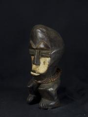 Оригинальная статуэтка из Африки народности Fang