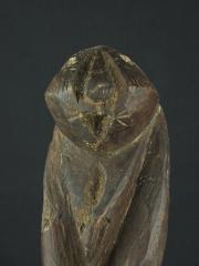 Ритуальная фигура духа покровителя предка. Страна происхождения Конго