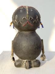 Керамическая игрушка народности Bamoun