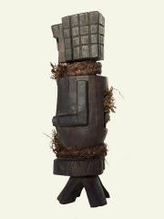 Купить ритуальную статуэтку из Африки с доставкой по России