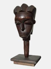 Ритуальная статуэтка народности Fang, Габон