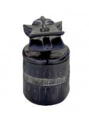 Ящик для вещей народности Mambila