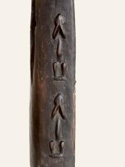 Шкафчик народности Dogon, Мали