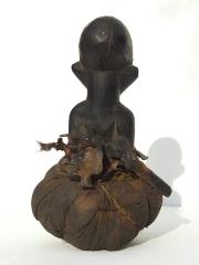 Купить африканский фетиш народности Chokwe