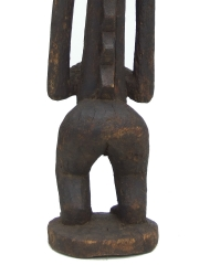 Фигура предка народности Bamana (Bambara)