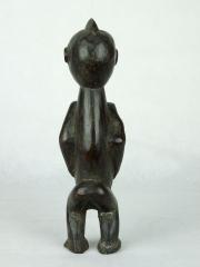 Фигурка предка Tsogo (Конго) для защиты дома