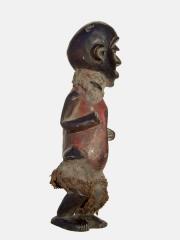 Ритуальная африканская статуэтка Pende