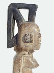 Ритуальная африканская статуэтка народа Igbo