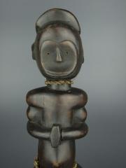 Купить культовую статуэтку народности Fang Bieri