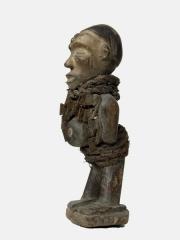 Статуэтка Bakongo фетиш Nkisi [Конго]