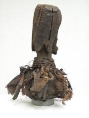Африканский фетиш статуэтка народности Fang