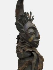 Ритуальная магическая фигура народности Pende Nzinga