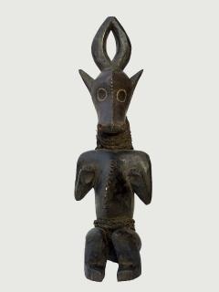 Статуэтка Bamun [Камерун]