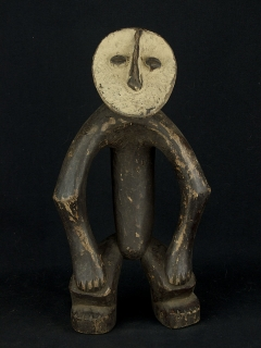 Статуэтка Lega Iginga [Конго]