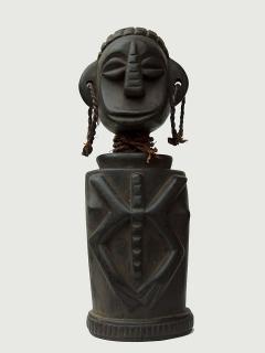 Статуэтка Boa [Камерун]