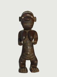 Статуэтка Beembe [Конго]