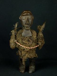 Статуэтка Teke [Конго]