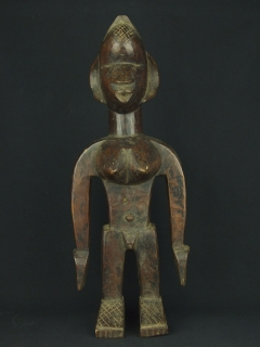 Статуэтка Yaka [Конго]