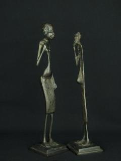 Статуэтка «Матриархат» [Кения]