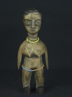 Статуэтка Ewe Venavi [Того, Гана]