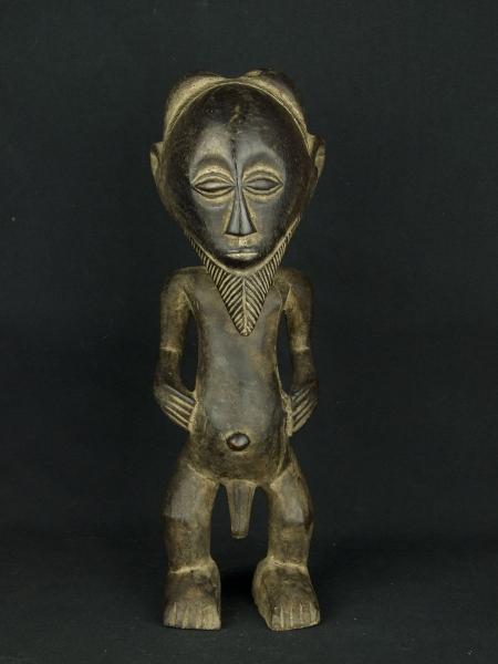 Статуэтка предка народности Hemba Singiti (Конго)